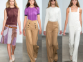 Derek Lam Spring 2-15 RTW Collection