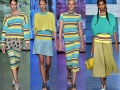 DKNY Spring 2015 Collection