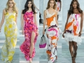 Diane von Furstenburg Spring 2015 RTW Collection