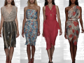 Reem Acra Spring 2015 RTW Collection