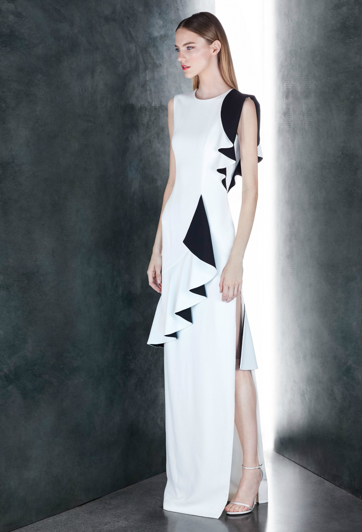 Tips fashion for skinny girls