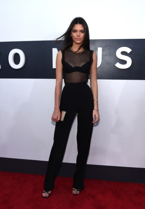 Kylie Jenner at 2014 Video Music Awards, Best Dressed