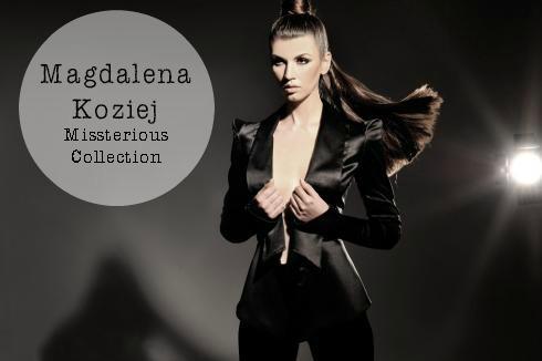 Maddalena Koziej at WowCracy