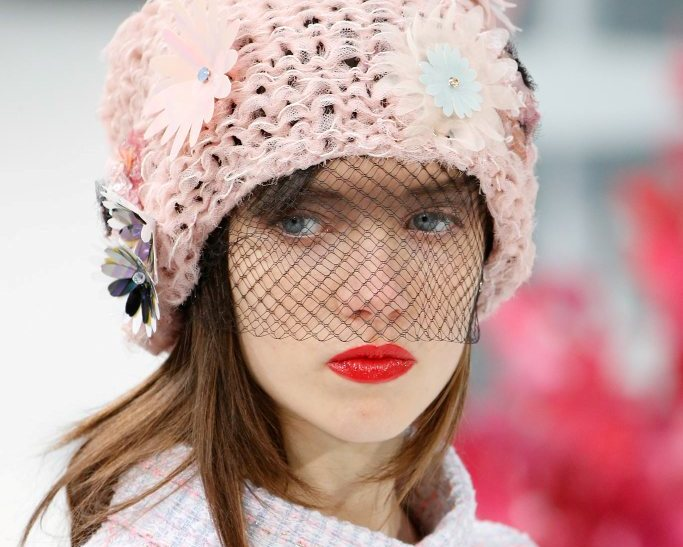 Runway Report: Chanel Spring 2015 Haute Couture