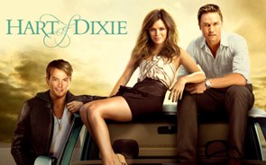 Hart of Dixie on Netflix