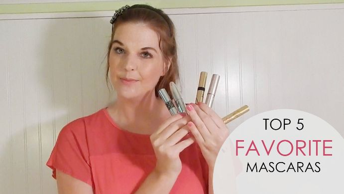 top-5-favorite-mascaras