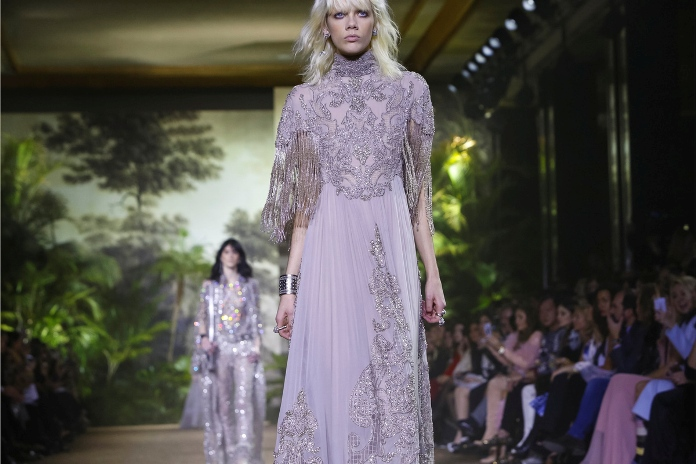 Runway Report 10 Best Looks From Elie Saab Couture