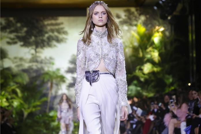 Paris Runway Report: Best of Elie Saab Spring 2016 Couture