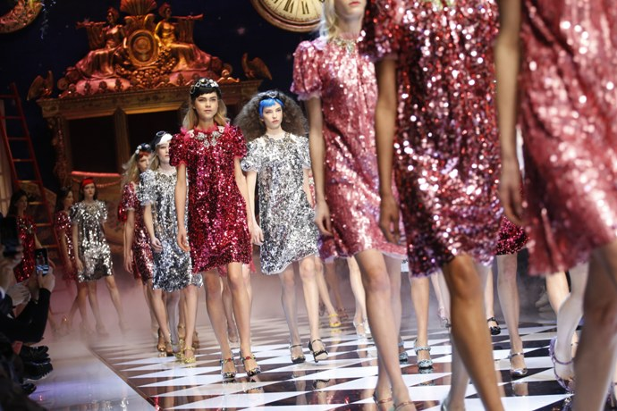 10 Most Loved Blog Posts of 2016 - Dolce and Gabbana