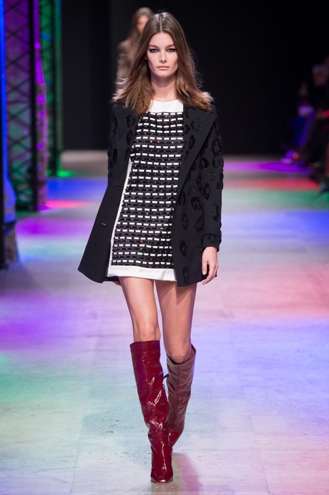 Paris Fashion: Redemption Fall/Winter 2016 Runway