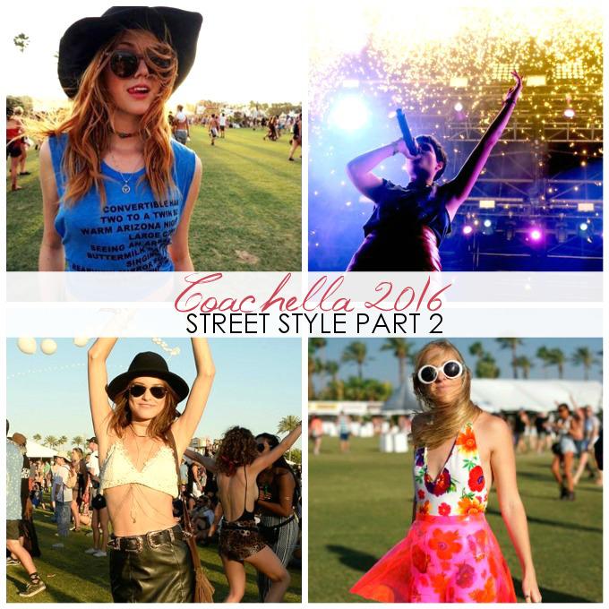 COACHELLA 2016: Street Style Roundup
