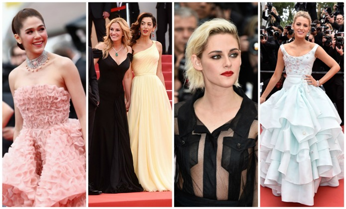 2016 Cannes Film Festival - Red Carpet Roundup