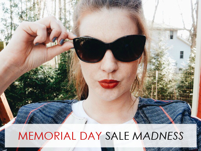 Memorial Day Sale Roundup - Dream in Lace