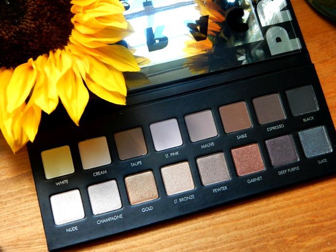 Ulta Haul: Lorac Pro Eyeshadow Palette