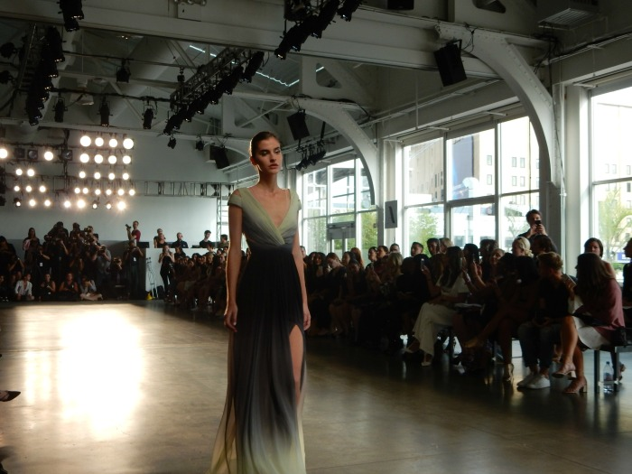 Pamella Roland Spring/Summer 2017 Runway Show at NYFW - Dream in Lace