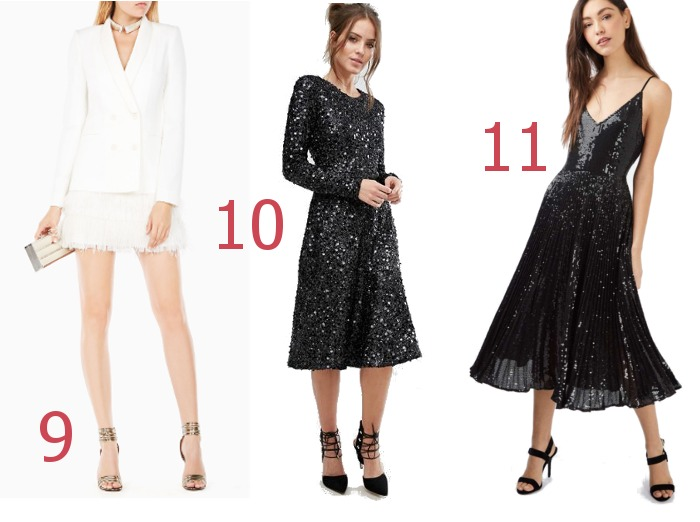 Holiday Party Dresses on Cyber Monday Sale - Dream in Lace