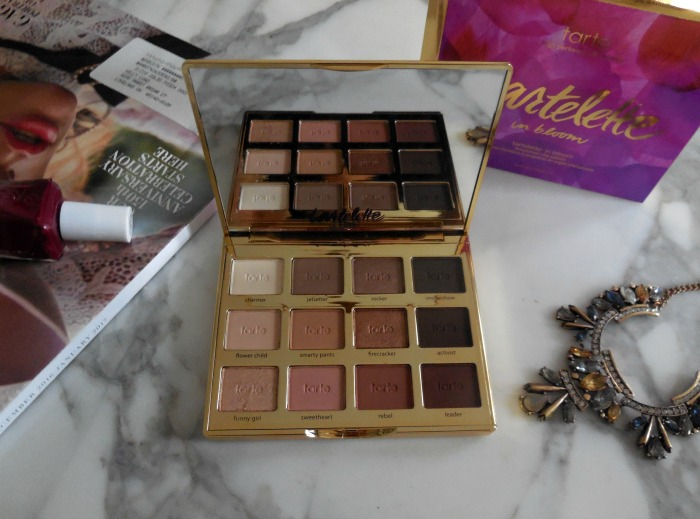 Tarte In Bloom Palette - Dream in Lace