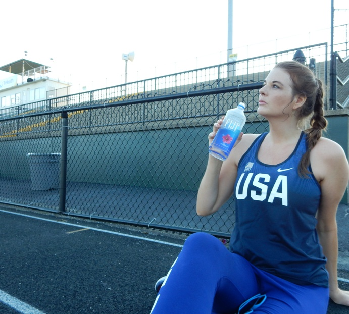 How to be Badass Tip + Tricks - Team USA Nike Gear