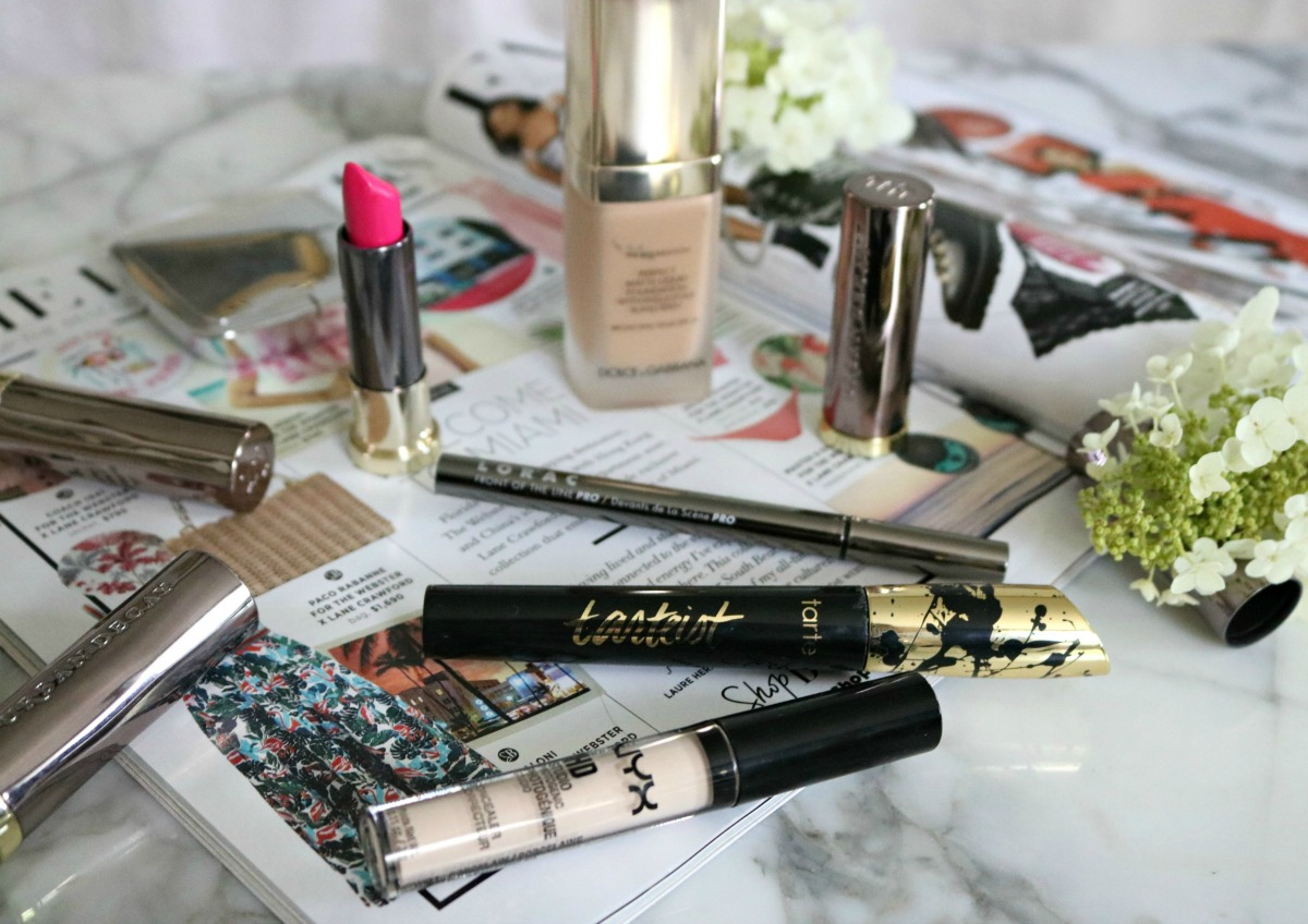Underrated Makeup Products I DreaminLace.com