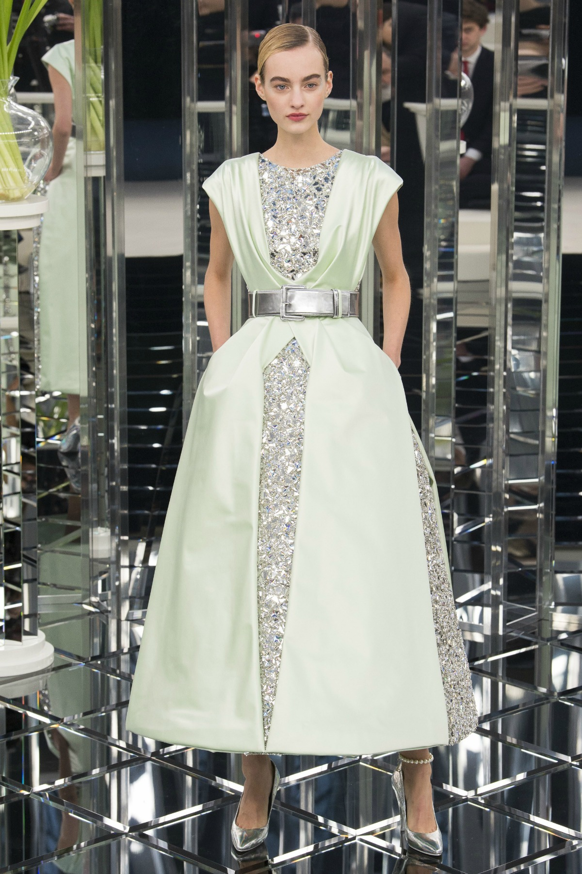 My Dream Cannes 2017 Fashion Looks I Chanel Spring 2017 Couture