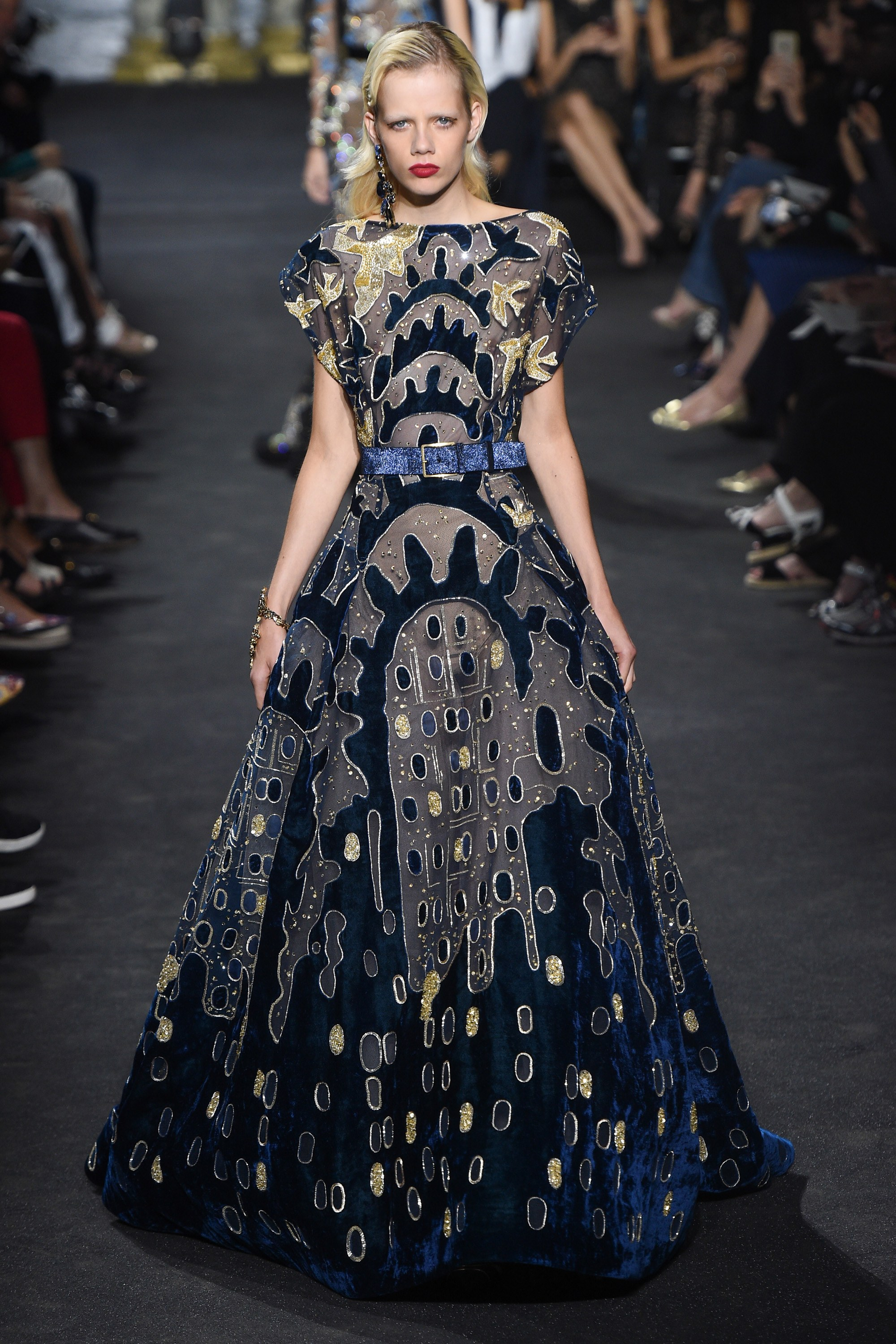 My Dream Cannes 2017 Fashion Looks I Elie Saab Fall 2016 Couture