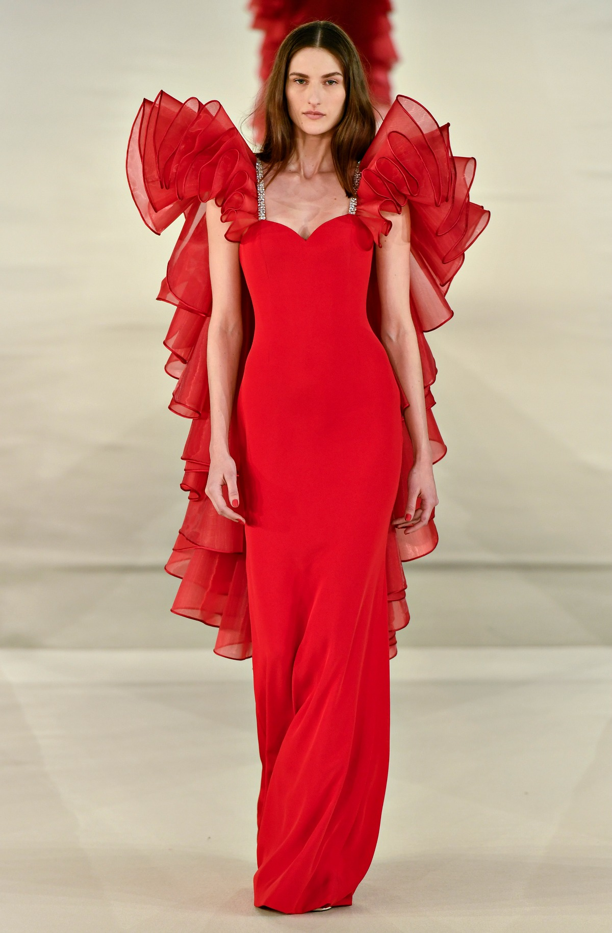 My Dream Cannes 2017 Fashion Looks I Alexis Mabille Spring 2017 Couture