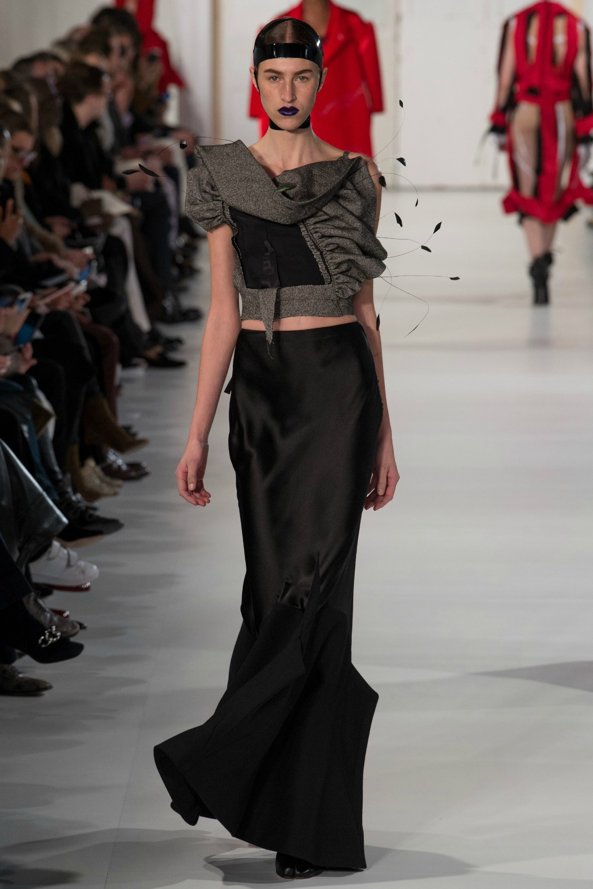 My Dream Cannes 2017 Fashion Looks I Masion Margiela Spring 2017 Couture
