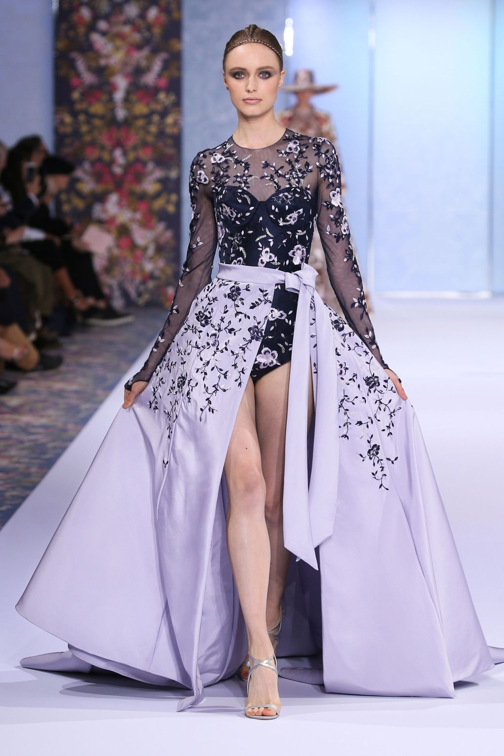What i would wear to the cannes film festival dream in lace for High fashion couture dresses