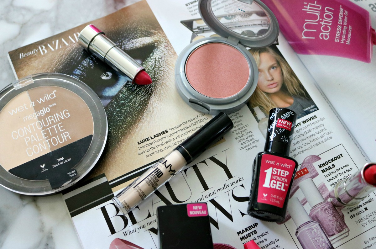 Let's Chat about the Best Drugstore Makeup