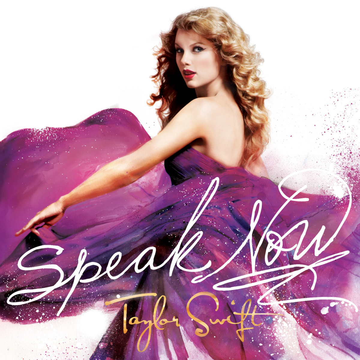 Taylor Swift Girl Power Lessons I Speak Now