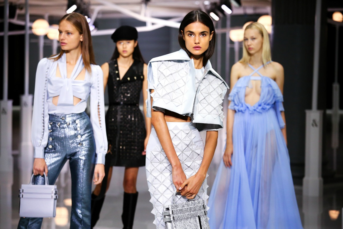 LFW: Ralph and Russo Enters a New Chapter