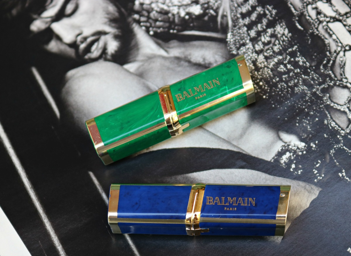Balmain Loreal Lipstick Collection Review and Swatches I DreaminLace.com
