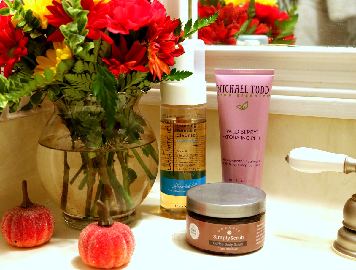My Relaxing Autumn Evening Routine - DreaminLace.com