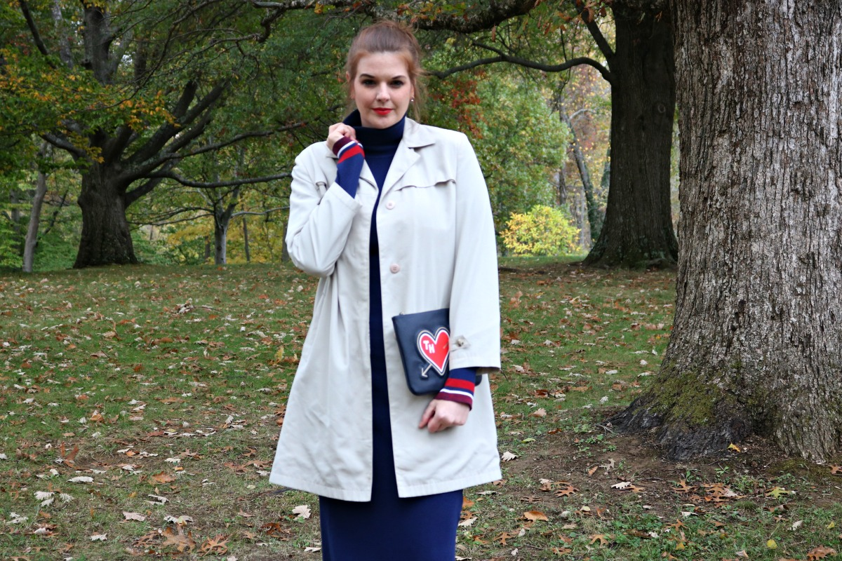 Tommy Girl Style for Fall