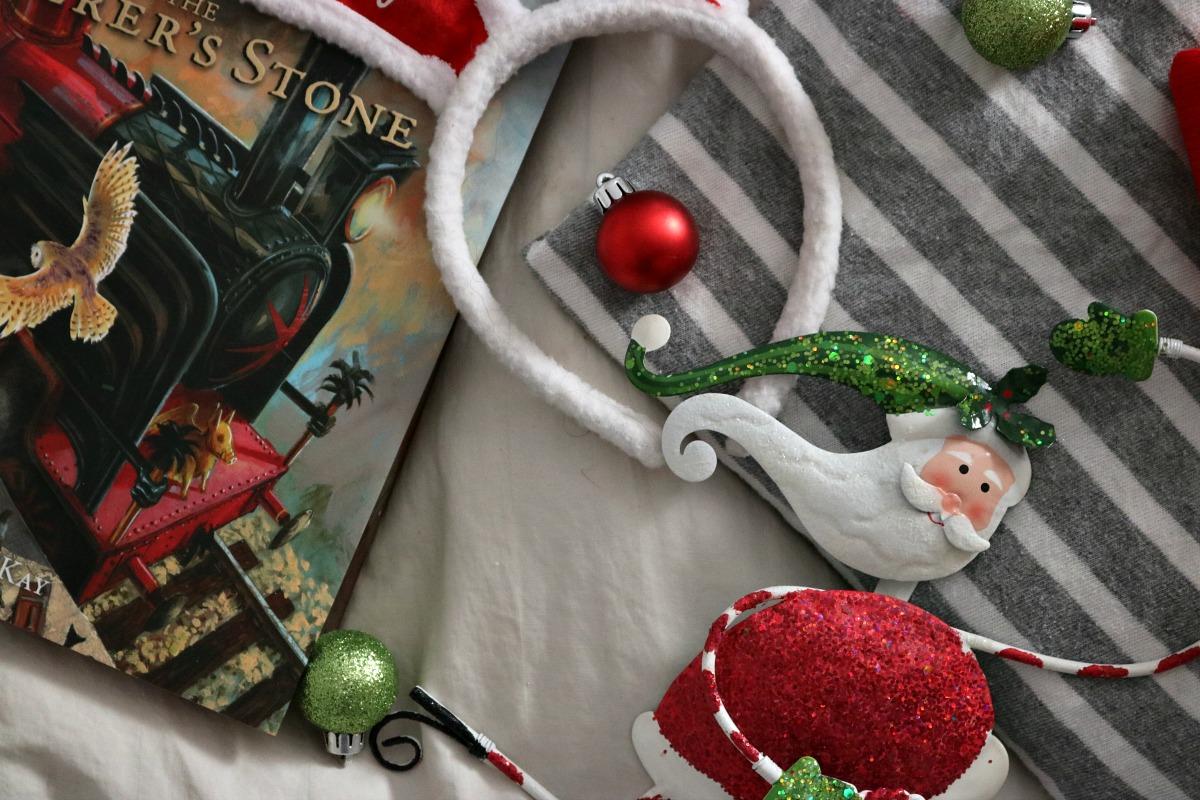 My Christmas Bucket List I DreaminLace.com