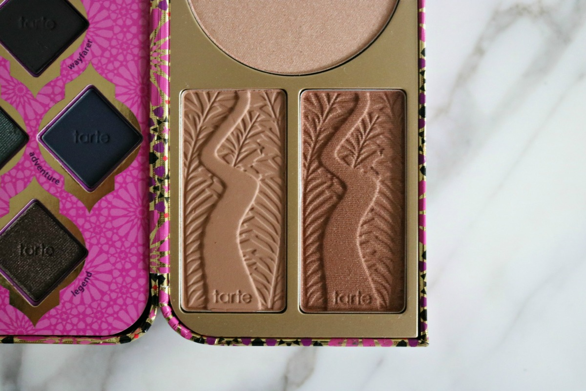 Tarte Holiday Treasure Box Gift Set Review I DreaminLace.com