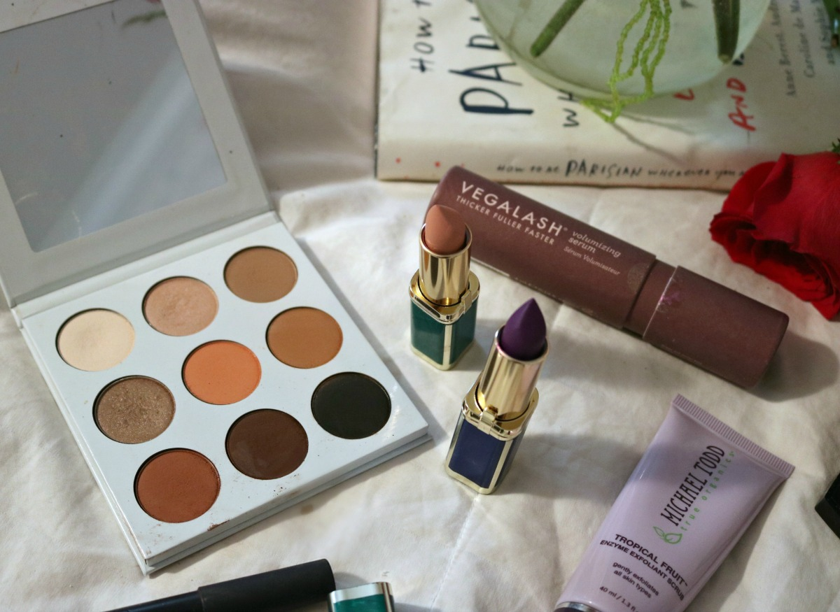 Overrated Makeup Products I Kylie Cosmetics, VegaLash and BalmainxLoreal
