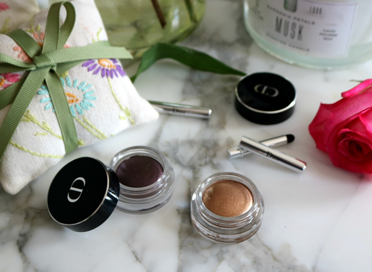 Dior Eyeshadow: You're Up!
