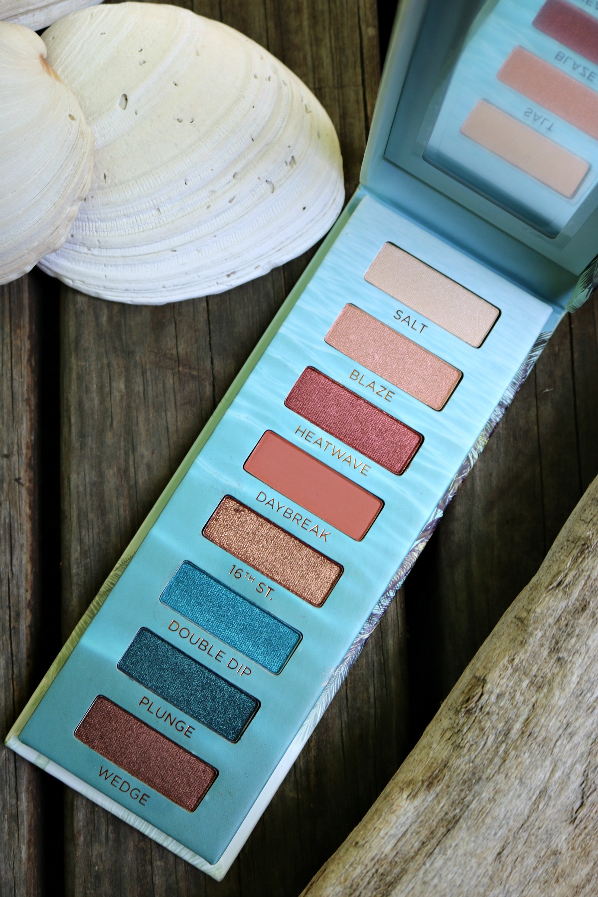 The Perfect Summer Eyeshadow Palette?