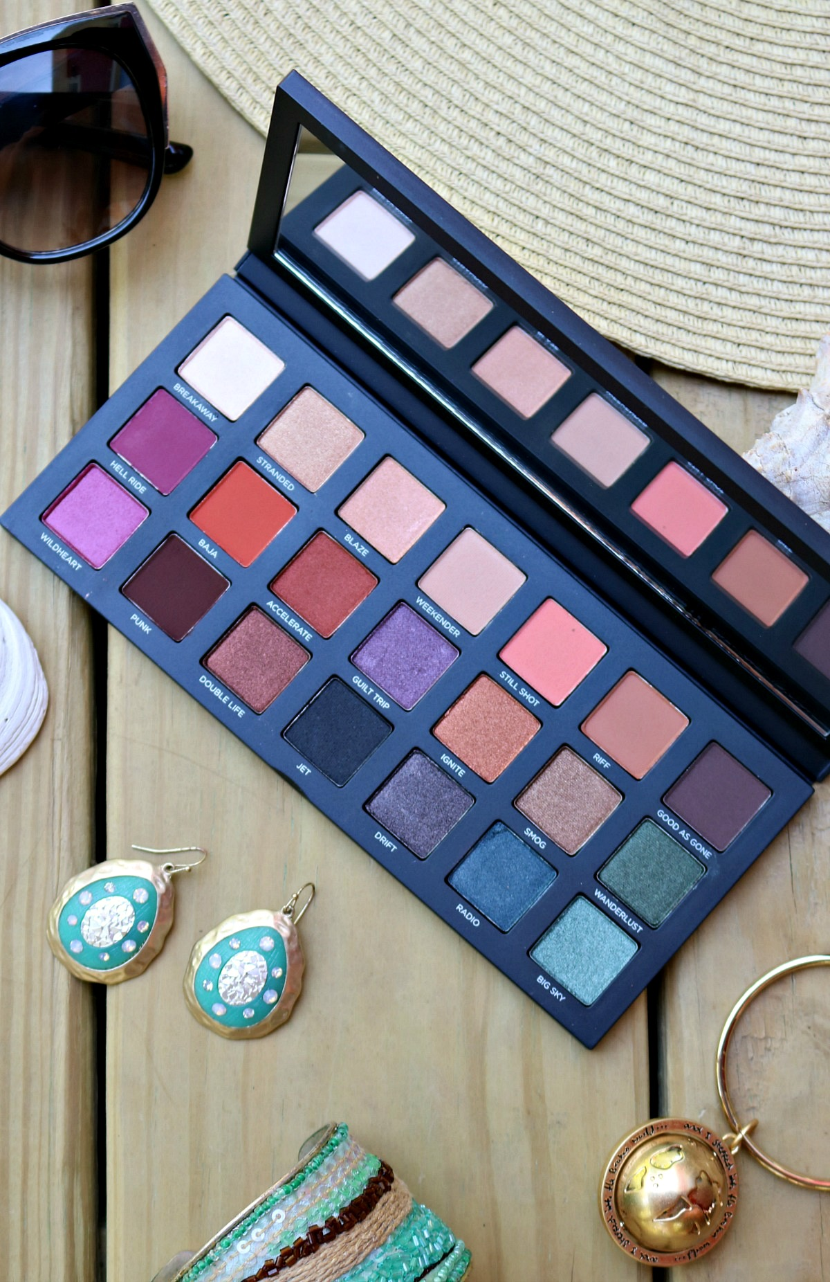 The Only Palette You Need to Buy This Summer?