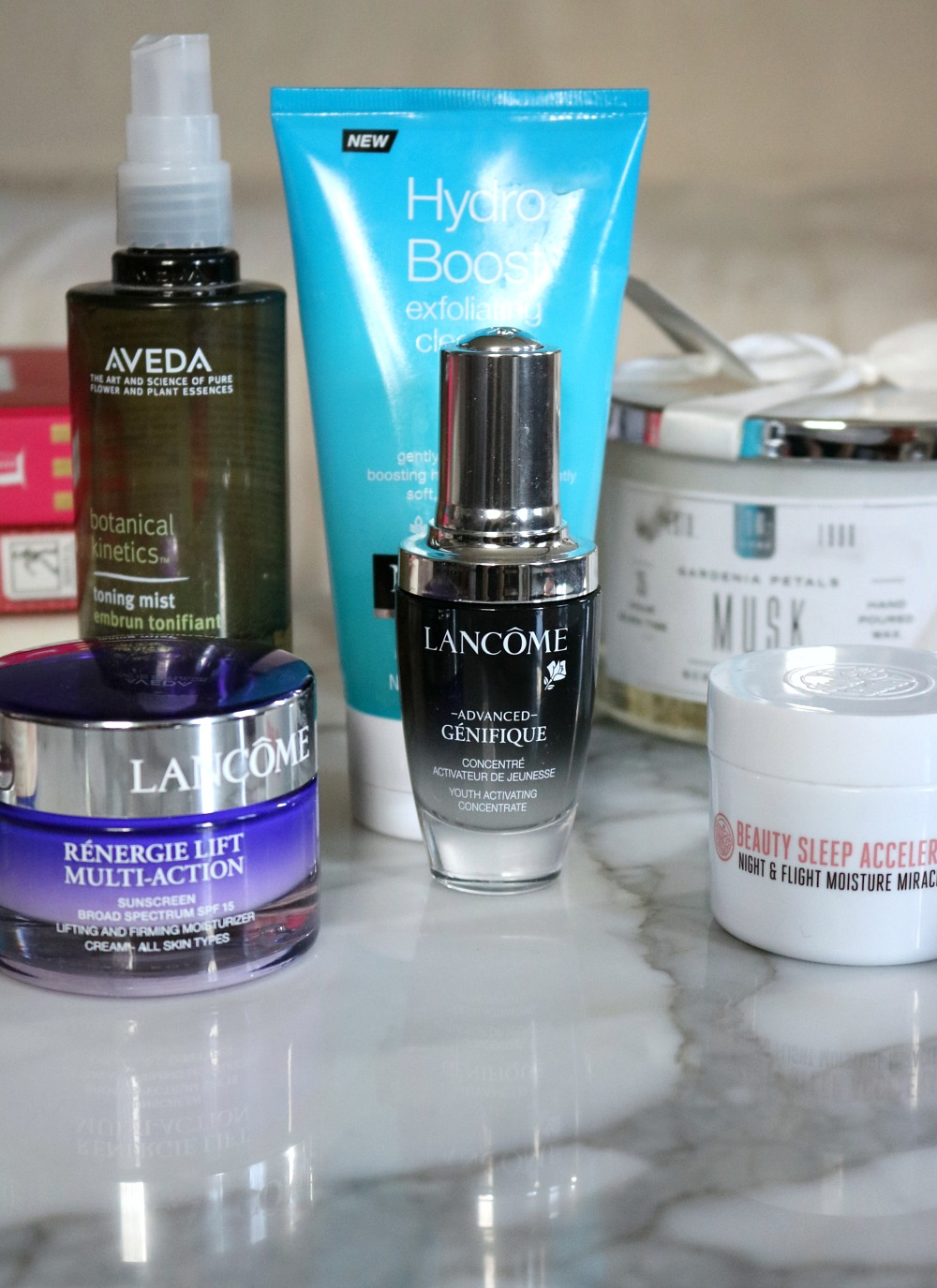 Meet the Best Skincare Products In My Vanity