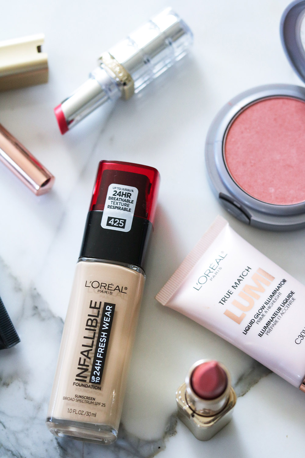 "The New ""BEST"" Foundation from the Drugstore?"