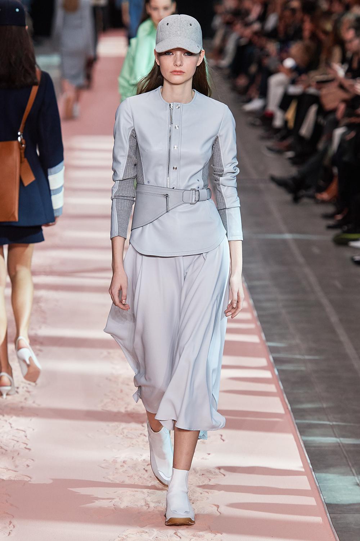 Best Milan Fashion Week Looks I Sportsmax Fall 2019 Runway #FashionWeek #HighFashion #MFW