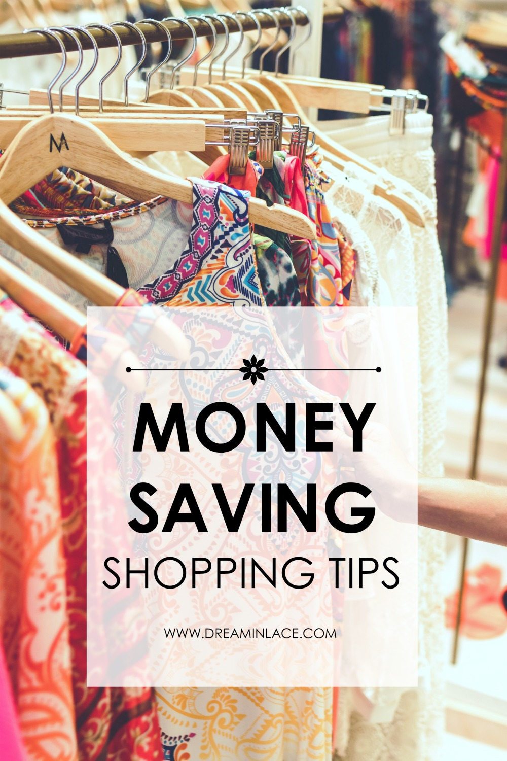 Money-Saving Shopping Tips