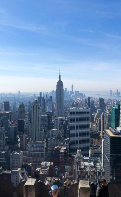 Affordable New York City Travel Guide