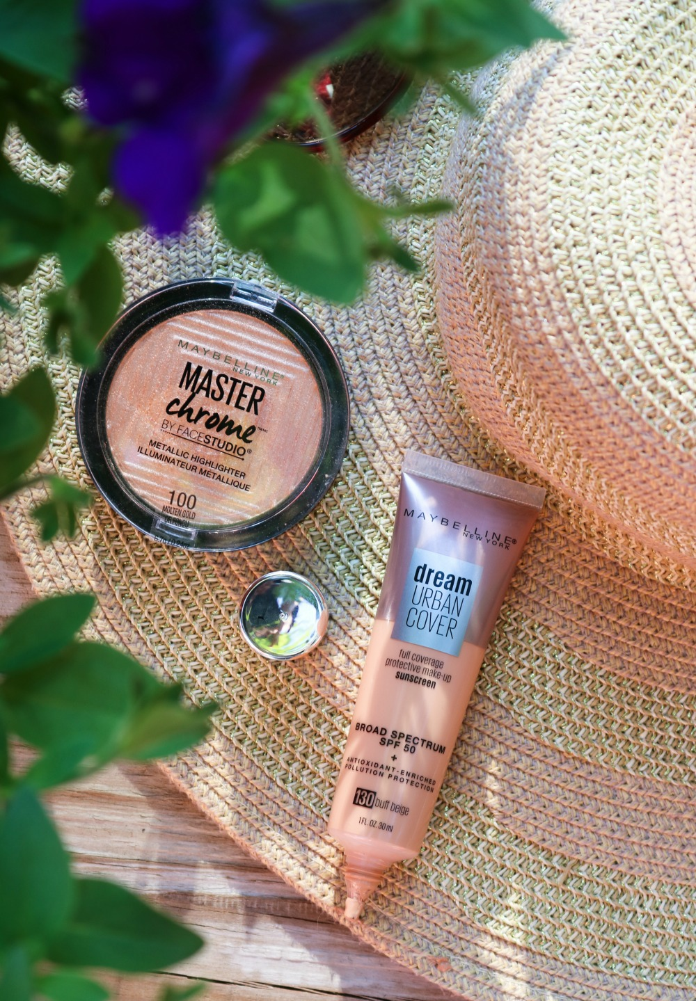 Most Read Blog Posts of 2019 I Maybelline Urban Cover Foundation