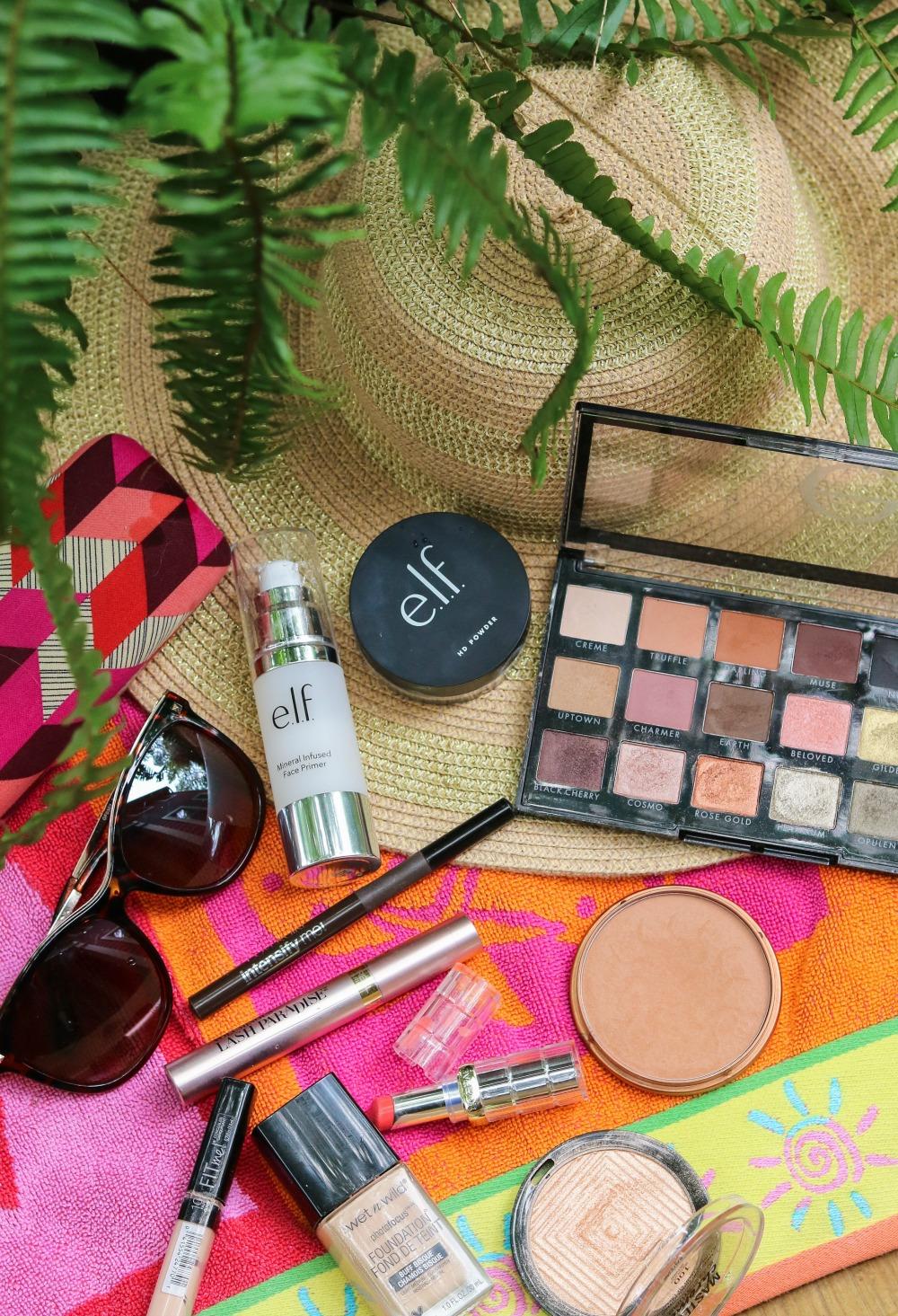 Summer Makeup Tutorial Elf