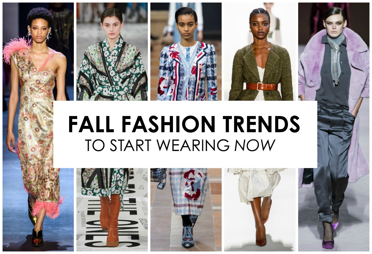 Best Blog Posts of 2019 I Fall Fashion Trends