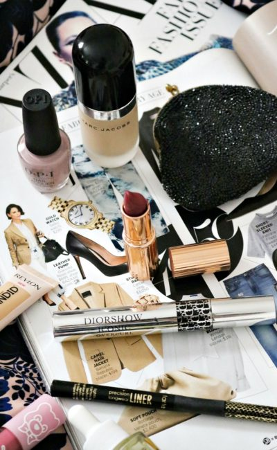 Early Fall Beauty Favorites I Can't Stop Wearing