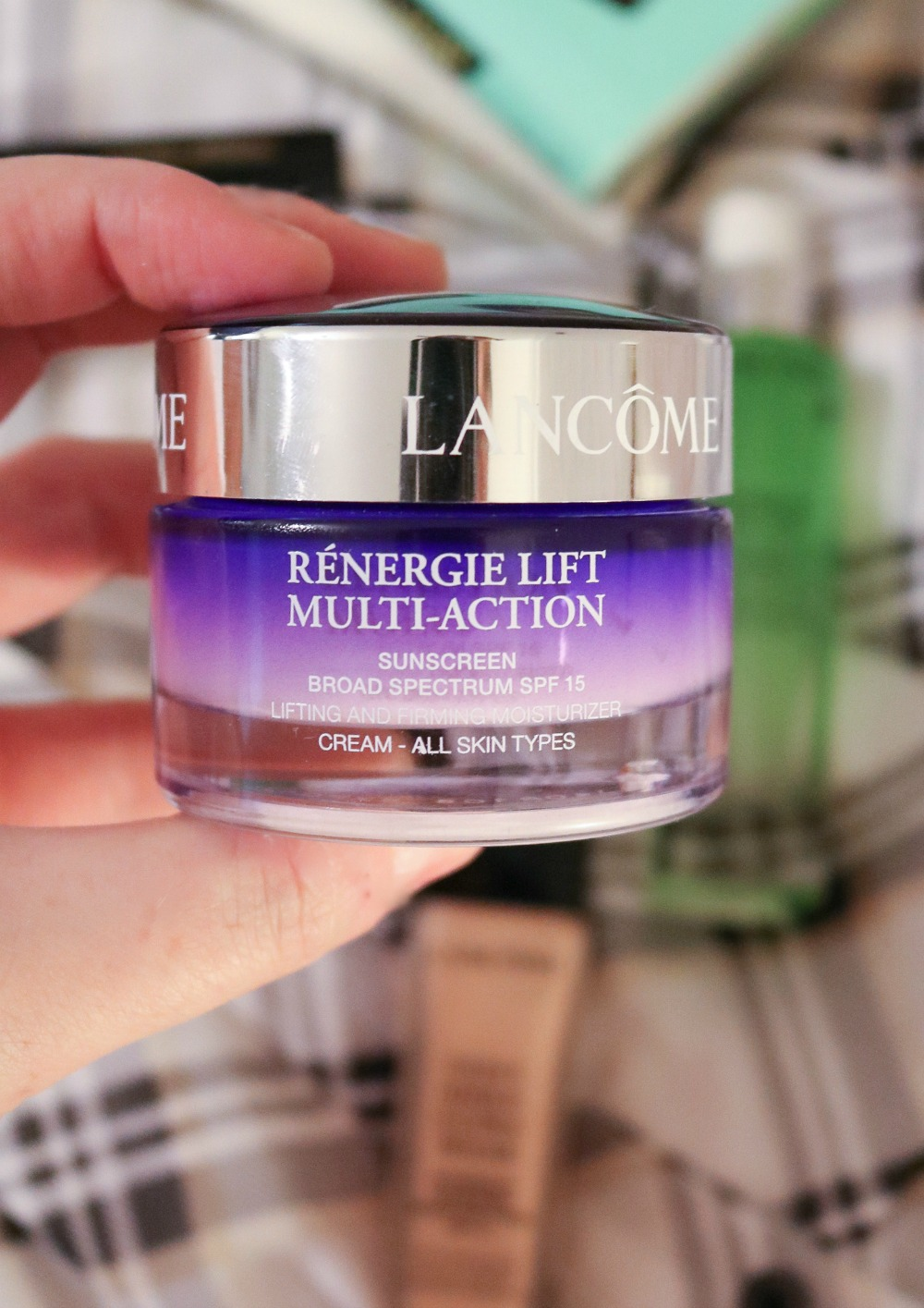 Best Lancome Products I DreaminLace.com